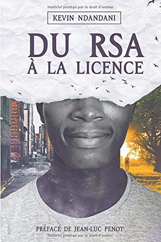 Du RSA à la licence