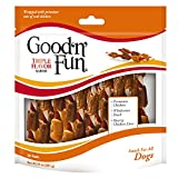 Good'N'Fun Triple Flavored Rawhide Kabobs For Dogs, 24 oz | 36 count...