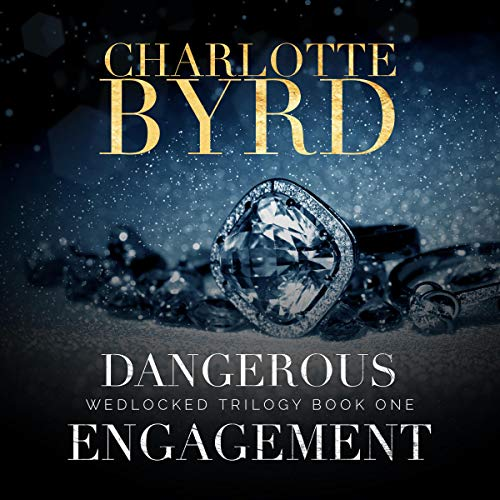 Couverture de Dangerous Engagement