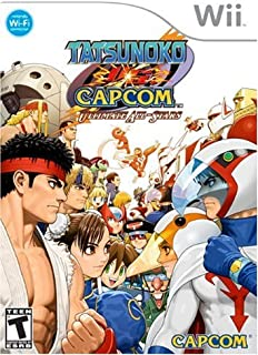 marvel vs capcom i