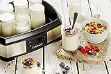 Zoom IMG-2 cuisinart ym400e yogurtiera formaggiera 2