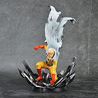 One Punch Man Saitama Sensei PVC Action Figure Anime Figurine Toy One Punch Man Collection Model Toys Brinquedos (3)
