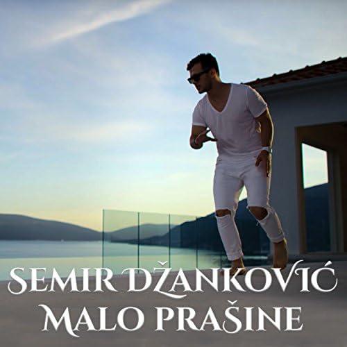 Semir Dzankovic