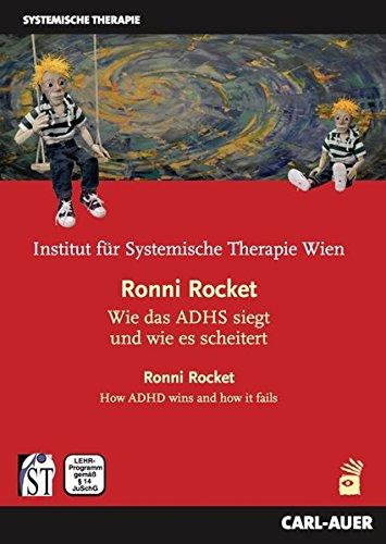 Ronni Rocket, 1 DVD