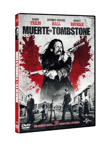 Muerte En Tombstone [DVD]