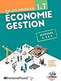 Economie Gestion 1re & Tle Bac pro...