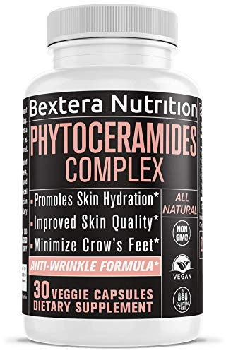 Bextera Nutrition - Phytoceramides Complex