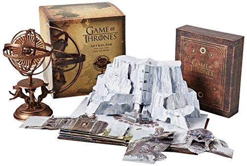 Game of Thrones Astrolabe Collector's Edition