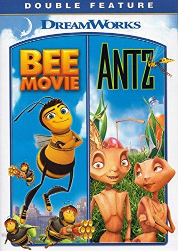 Bee Movie / Antz