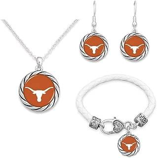 longhorn jewelry