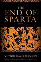 End of Sparta