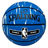 Spalding NBA Marble Series Outdoor Basketball