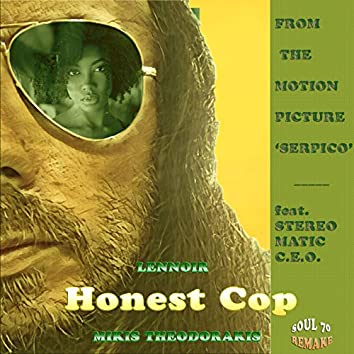 Honest Cop (Soul 70 Remake)