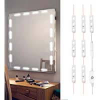 XYOP 3M/10Ft Ultra Bright White LED Lights Strip