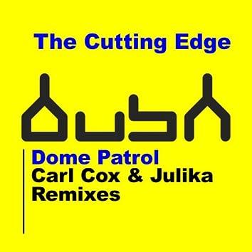 The Cutting Edge (Carl Cox and Julika Remix)