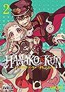 Hanako-Kun : El Fantasma del Lavabo 2 par Iro