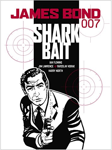 James Bond: Shark Bait: Casino Royale