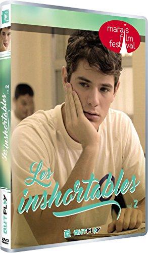 Les Inshortables- Vol. 2 [Francia] [DVD]