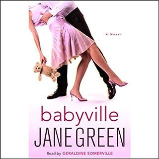 Babyville Titelbild