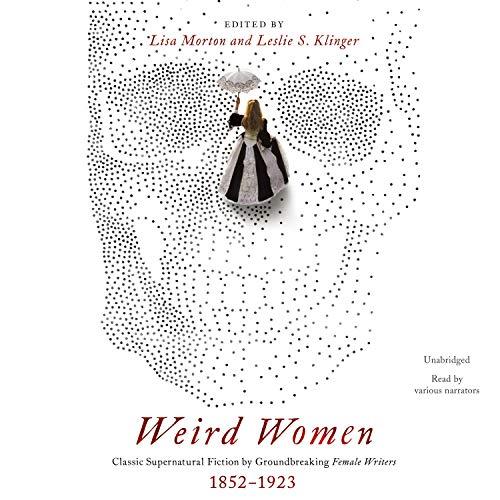 Weird Women cover art