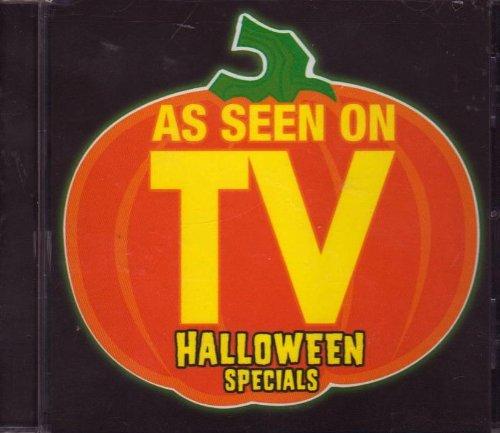 DJ As Seen on TV Halloween