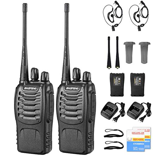 audífonos walkie talkie fabricante E T EASYTAO
