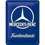 Nostalgic-Art Mercedes-Benz – Kundendienst –