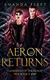 Aeron Returns (Guardians of The Realm Book 2)
