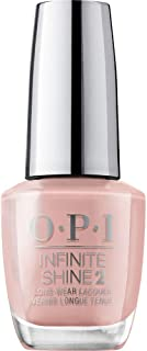 OPI Infinite Shine Color Long-Wear Lacquer Beige Shades