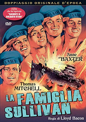The Fighting Sullivans (1944) ( The Sullivans )