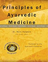 PROOF: Principles of Ayurvedic Medicine