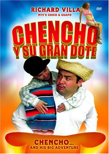 Chencho: Y Su Gran Dote [Reino Unido] [DVD]