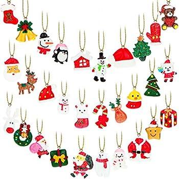 Best miniature christmas tree ornaments Reviews