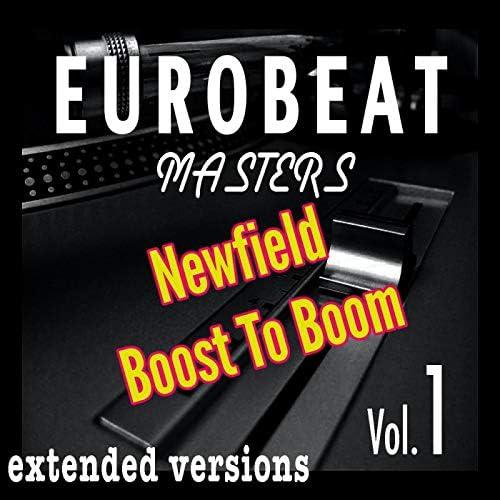 Eurobeat Masters