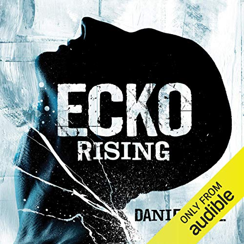 Ecko Rising Titelbild
