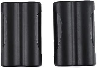 8.4V 2600mAh Battery for Massaging Heated Knee Brace Wrap Support (2Pcs)