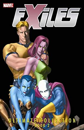 Exiles Ultimate Collection 2