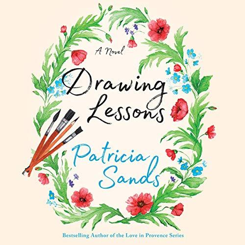 Page de couverture de Drawing Lessons