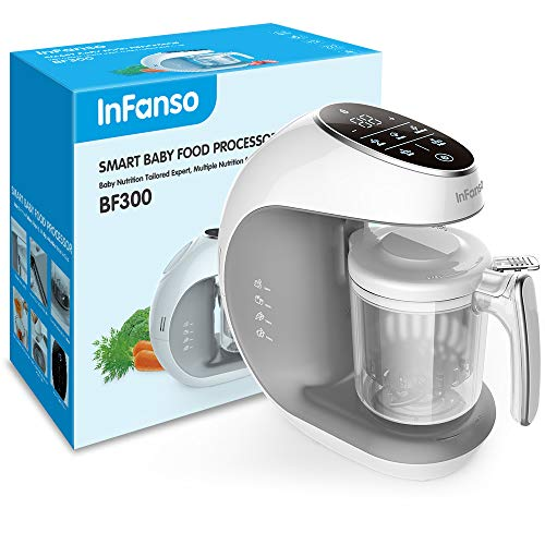 Infanso Baby Food Maker