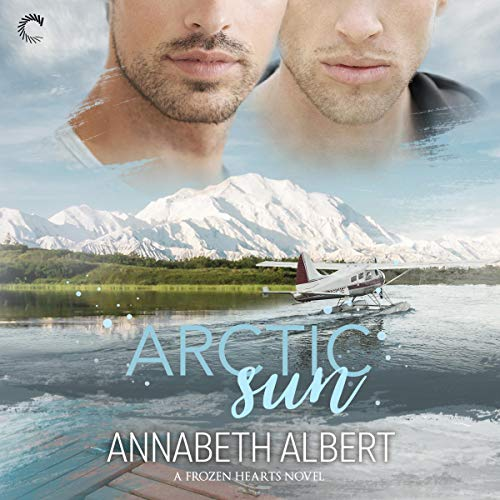 Arctic Sun audiobook cover art
