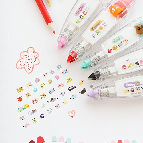 image about Planner Supplies identified as Adorable Planner Add-ons: