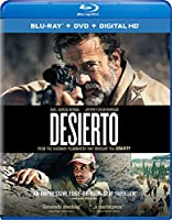 Desierto/ [Blu-ray] [Import]