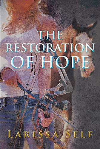 The Restoration of Hope (Riley Cooper Series of Hope Book 2) (English Edition)
