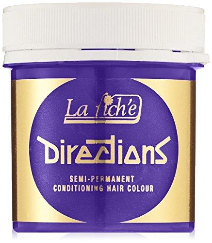 La Riché Directions Directions lilac, 1er Pack (1 x 0.089 l), lilaq, 88 ml