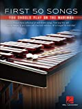 First 50 Songs You Should Play on Marimba (English Edition)
