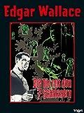 Edgar Wallace: Die Tür mit den sieben Schlössern [dt./OV]