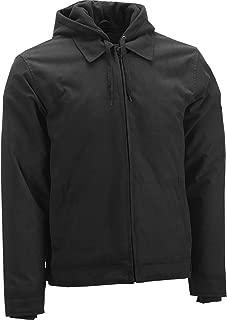 Highway 21 Unisex-Adult Gearhead Jacket Black Large