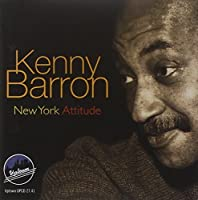 New York Attitude by KENNY BARRON (1996-10-22)