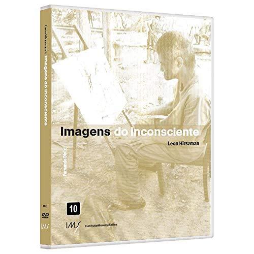 DVD Duplo - Imagens do Inconsciente (Com Luva)