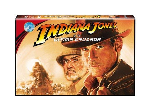 Indiana Jones Y La...